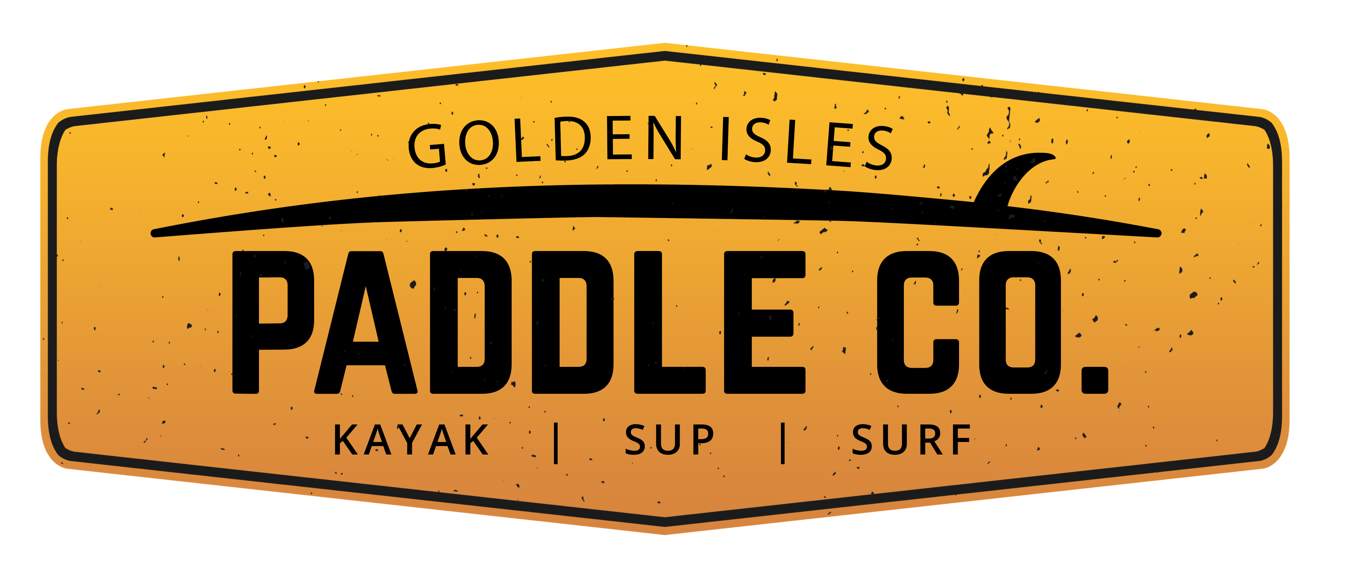 Golden Isles Paddle Co.