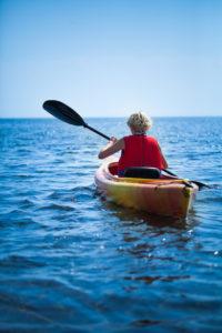 Kayak Tours Jekyll Island