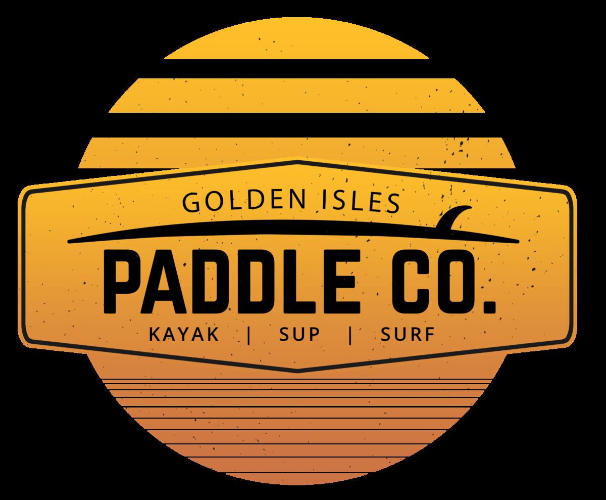 Kayak Paddle Board Tours St Simons Island Jekyll Island